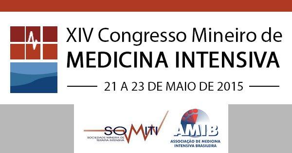 professores do IESPe no XIV Congresso Mineiro de Medicina Intensiva
