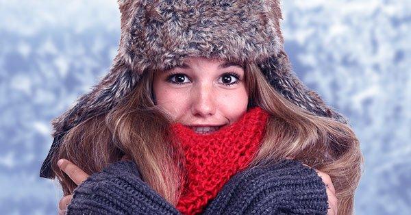 Vamos nos proteger do frio