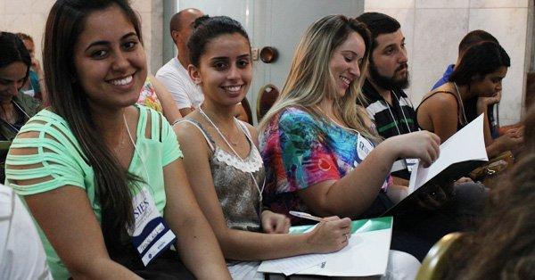 Jogos Olímpicos empolgam os participantes da segunda sessão do SIES