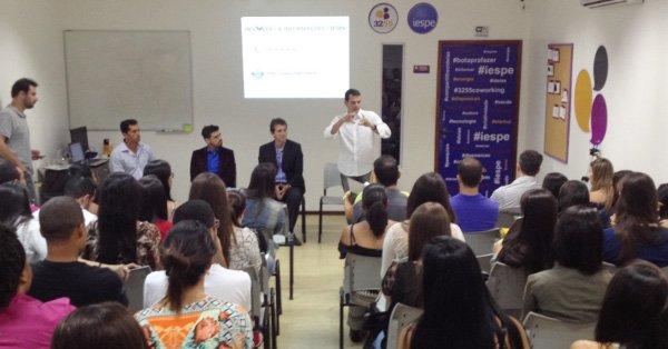 SIFISIO supera expectativas de fisioterapeutas e acadêmicos