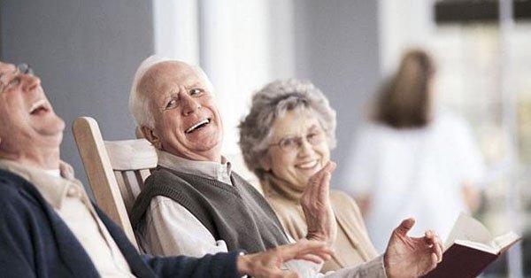 Gerontologia é um assunto só para idossos
