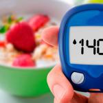 Qual o papel da Nutrição no tratamento da diabetes? – parte 1