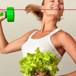 O que contribui mais para o emagrecimento: alimentação ou exercício?
