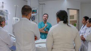 Enfermagem em UTI IESPE