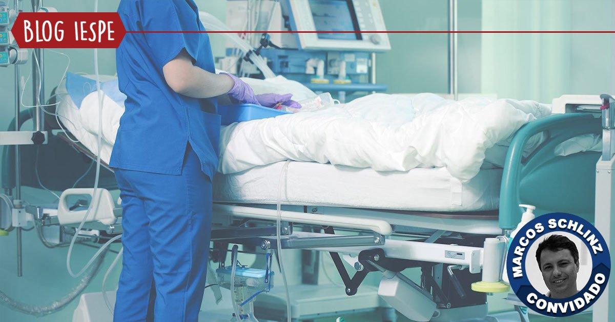 Atuação do enfermeiro do trabalho