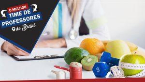 Pós-graduação em Nutrição Clínica e Desportiva