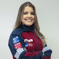 Vanessa Braga - APH IESPE