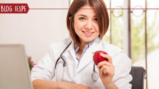 5 cursos de extensão em Nutrição para fazer em JF