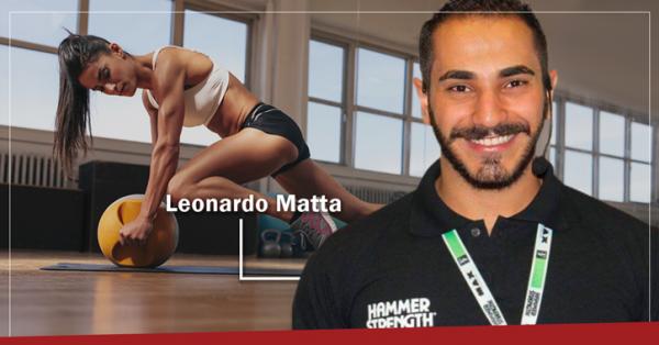 Curso HIIT e Body Weight Training com Leonardo Matta