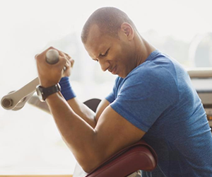 Prescrição de treinos para a hipertrofia