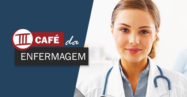 III Café da Enfermagem