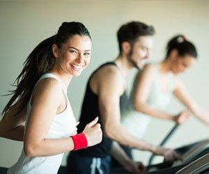 emagrecer ou ganhar massa muscular