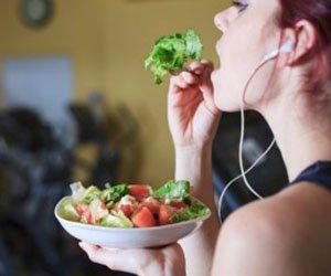 personal trainer e nutricionista