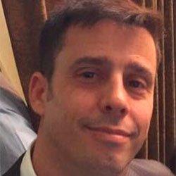 Fernando Braga Estevão