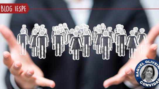 Gestão de pessoas: uma necessidade nas empresas