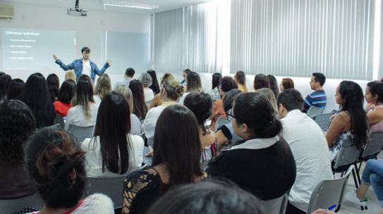IESPE inaugura área de Psicologia com Ciclo de Palestras sobre Avaliação Psicológica
