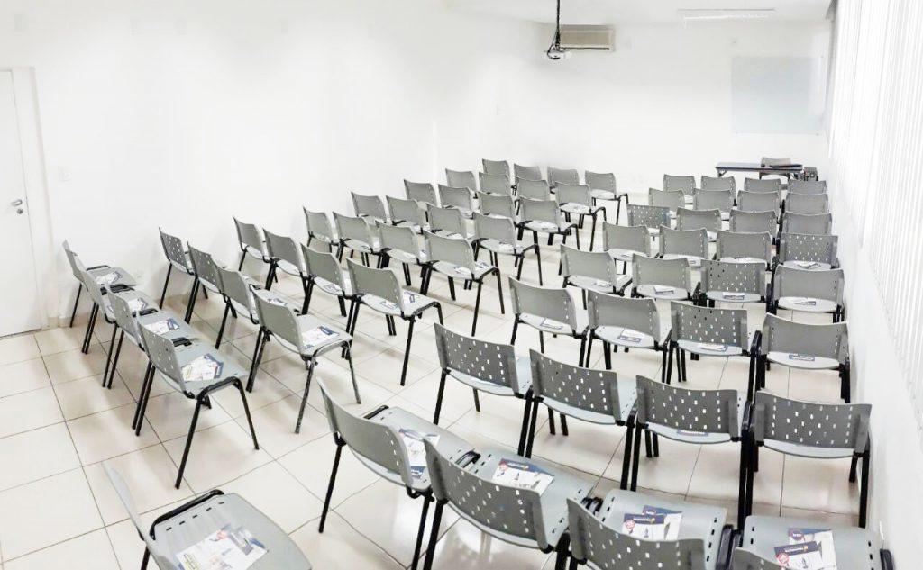 IESPE Salas - Auditório