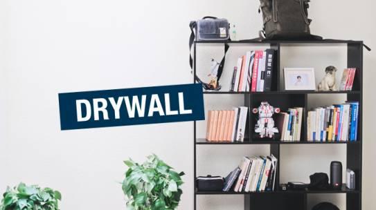 As Normas da ABNT e o PSQ Drywall