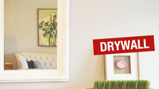 A importância do Drywall para engenheiros e arquitetos