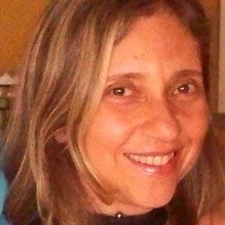 Cláudia Helena Cerqueira