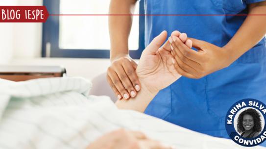 Fisioterapia Intensiva: como é o trabalho na área?
