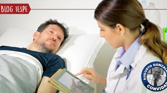 Iatrogenia em Nutrição Clínica Hospitalar: como evitar esse mal?