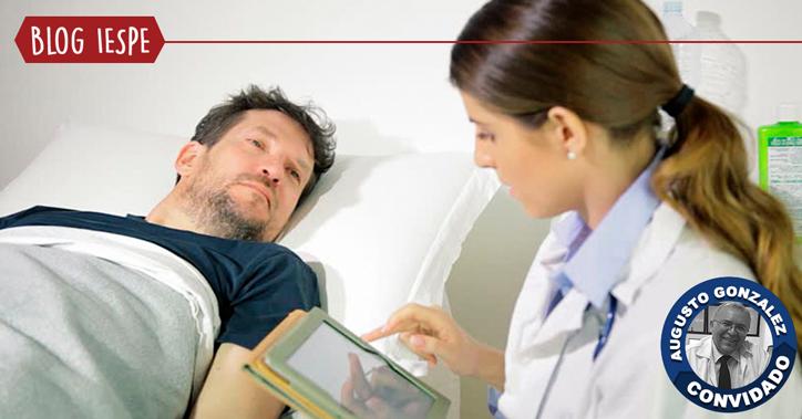 Iatrogenia em Nutrição Clínica Hospitalar