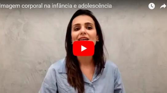 [Live] Imagem corporal na infância e adolescência