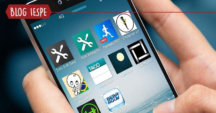 Top 5 aplicativos de Saúde e Fitness (Android e iOS)
