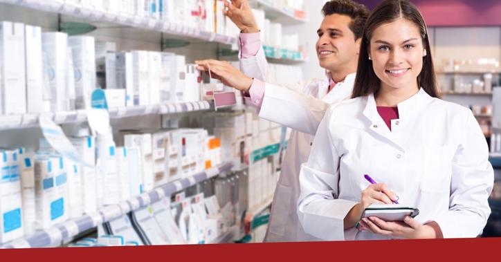 Pós-graduação farmacologia clinica