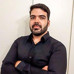 Farmacêutico Cícero da Silva Moreira