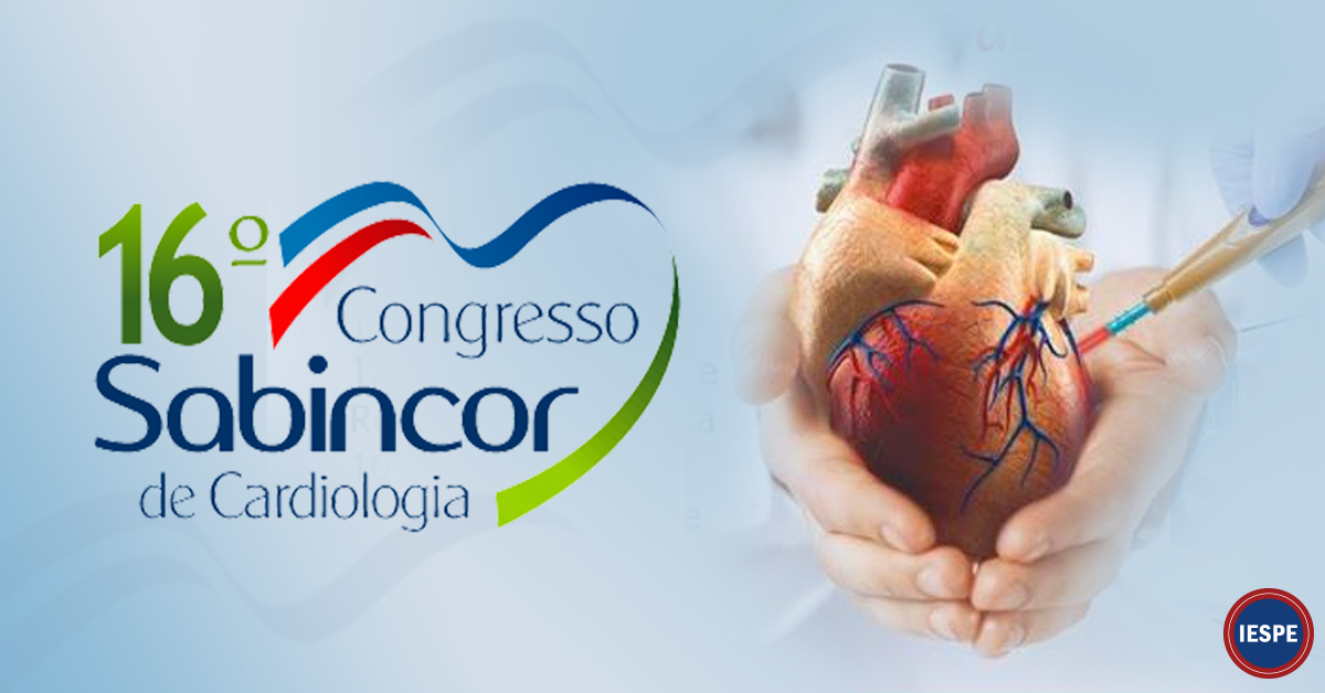 16º Congresso Sabincor de Cardiologia