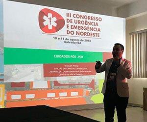 Congresso de Urgência e Emergência