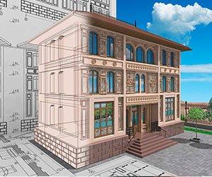 BIM na construção civil