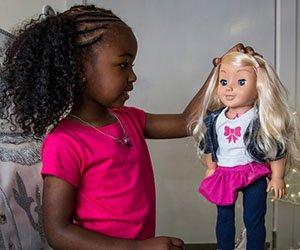 Imagem corporal na infância e adolescência