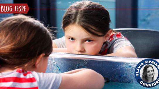 A imagem corporal na infância e adolescência