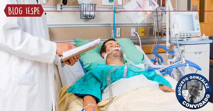 Vitamina D em pacientes críticos - Blog IESPE
