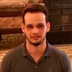 Daniel de Oliveira Amaral