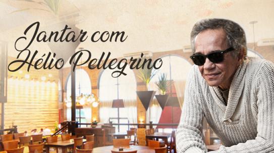 Jantar com Hélio Pellegrino