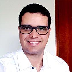 Arquiteto e Urbanista Bruno Ribeiro Fernandes