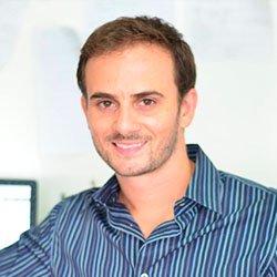 Prof. PhD. Guilherme Artioli