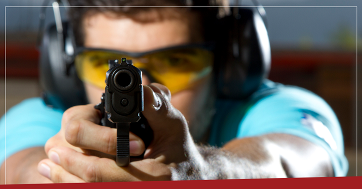Avaliação Psicológica para Porte de Arma de Fogo