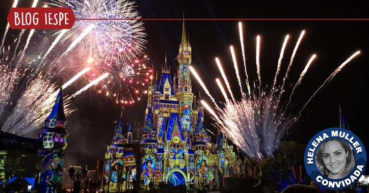 Modelo Disney de gestão