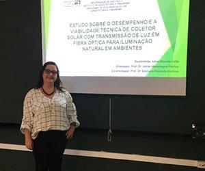Doutorado Aline Gouvêa