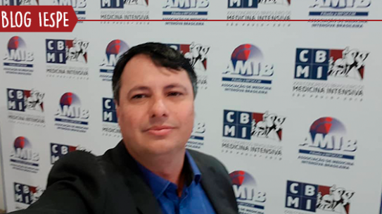 Marcos Schlinz assume cargo na Diretoria da ABENTI