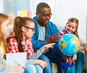 Gestão educacional e cidadania