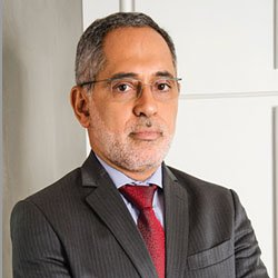 Dr Branco (José Ribamar Branco)