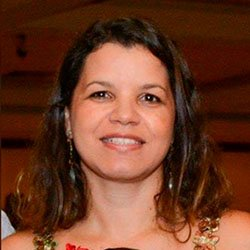 Mariângela Ribeiro Silva Duarte