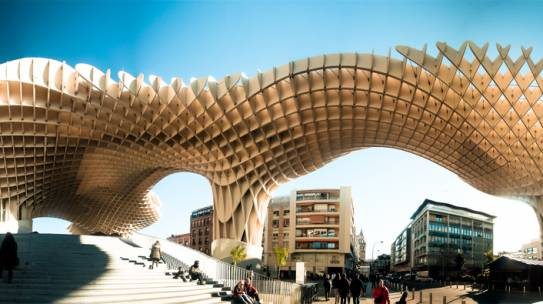 A importância do Design Paramétrico e o uso do SketchUp na Arquitetura