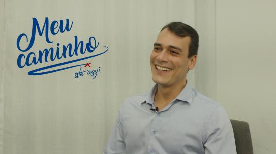 A história de Bruno Gualano Nutrição Esportiva